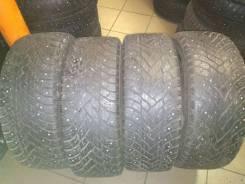Dunlop SP Arctic M4. Зимние, шипованные, 20%, 4 шт