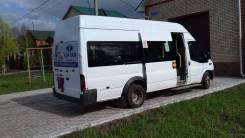 Ford Transit 222702. Автобусы, 2 400куб. см., 18 мест