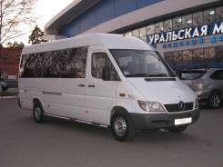 Mercedes-Benz Sprinter 313. Продам Микроавтобус Мерседес Бенц Спринтер, 18 мест