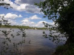 Земельный участок на берегу р. Катунь 10 км от Бийска