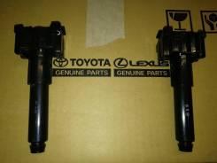 Омыватель фар. Toyota Camry, ASV50, ASV51, AVV50, GSV50 Двигатели: 2ARFE, 2ARFXE, 2GRFE, 6ARFSE