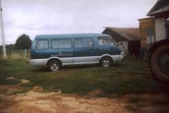 Киа азия топик, 1997