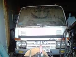 Nissan Atlas. Продаётся грузовик , 3 000куб. см., 2 000кг. Под заказ
