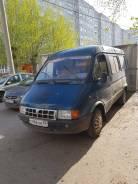 ГАЗ ГАЗель. Газ322173, 13 мест