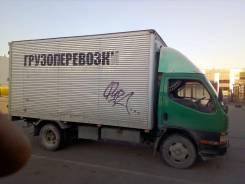 Mitsubishi Canter. Срочно Продам грузовик Mitsubishi canter, 4 214куб. см., 3 000кг.