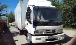 Foton Auman. Продается грузовик Foton auman, 5 500кг., 4x2
