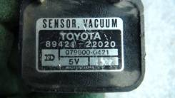 Датчик абсолютного давления. Toyota Mark II, GX70, GX70G, GX71 Toyota Cresta, GX71 Toyota Chaser, GX71 Двигатели: 1GEU, 1GGEU