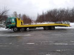 Isuzu V340. Продам грузовой эвакуатор/трал Исузу V340, 10 000куб. см., 15 000кг.