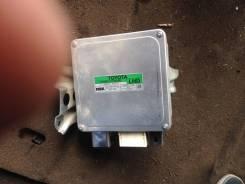 Блок управления рулевой рейкой.
