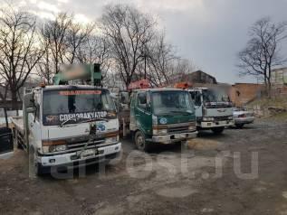 Услуги эвакуатора, перевозка спецтехники , манипулятор, грузовое такси,