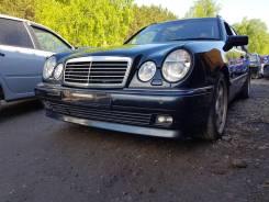Mercedes-Benz E-Class. W210, M119