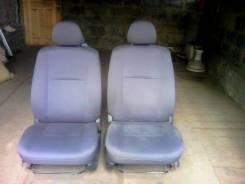 Продам передние сидения от Тойота Суксид. Toyota Succeed