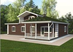 Продам готовый проект дома 230 м2. 10000 рублей!
