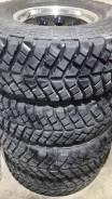 """Грязевые колеса 37 Х 12.50R17 - Yokohama Geolandar M/T - made in Japan. 9.0x17"""" 6x139.70 ET0 ЦО 106,0мм."""