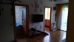4-комнатная, улица Агеева 56. семь ветра, частное лицо, 60кв.м. Интерьер