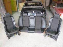 Сиденья BMW 5 серия