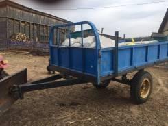 Changan. Продам тракторный прицеп, 3 760кг.