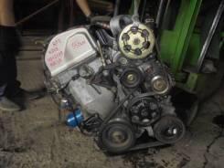 Двигатель в сборе. Honda Stepwgn, RF8, RF7 Двигатель K24A