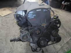 Двигатель в сборе. Mitsubishi RVR, N64W, N74W, N64WG, N74WG Двигатель 4G64