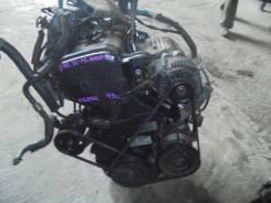 Двигатель в сборе. Toyota Carina ED, ST183, ST182 Двигатели: 3SGE, 3SFE