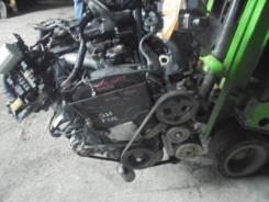 Двигатель в сборе. Mitsubishi Pajero iO, H61W, H76W, H71W, H66W Двигатель 4G93