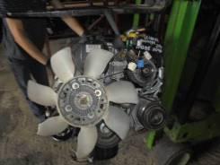 Двигатель в сборе. Toyota Mark II, GX110, GX115 Двигатель 1GFE