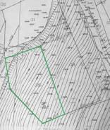 Продам участок на Можайской под строительство жилого дома. 1 501кв.м., собственность, электричество, от агентства недвижимости (посредник). План (че...