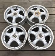 "ASA Wheels. 7.0x17"", 4x114.30, 5x114.30, ET42"