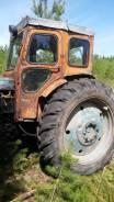 ЛТЗ Т-40. Продам трактор Т-40, 40 л.с.