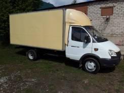 ГАЗ 330202. ГАЗ газель 330202 промка 4,2м продается, 3 000куб. см., 1 500кг.
