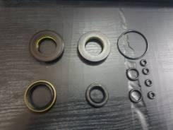 Ремкомплект рулевой рейки. Nissan Murano, Z51, Z51R, Z51Z Двигатели: VQ35DE, YD25