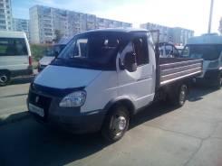 ГАЗ 3302. Продам ГАЗель, 2 400куб. см., 2 000кг.