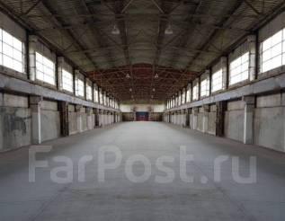 Продается база (на базе имеются производственно-складские помещения). Шоссе Новоникольское 1, р-н Новоникольское шоссе, 2 300кв.м.