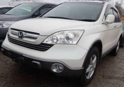 АКПП Honda CR-V 2007 г. RE4, K24A, В Разбор.