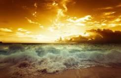 Бэйдайхэ. Пляжный отдых. Фуюань-Харбин-Бэдайхэ 12 дней