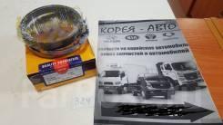 Кольца поршневые. Hyundai: Chorus, HD, HD65, County, Mighty Двигатели: D4AE, D4AL