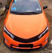 Фара. Toyota Corolla, 18, NRE180, ZRE181, ZRE182. Под заказ