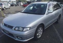 Mazda Capella. GWFW, RF
