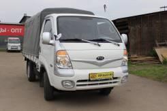 Kia Bongo III. Продается грузовик KIA Bongo III 4х4, 2 900куб. см., 1 250кг.