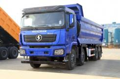 Shaanxi Shacman SX3318DT366. Самосвал Shacman Х3000 8х4 (SX3318DT366), 33 000 кг., 8x4. Под заказ