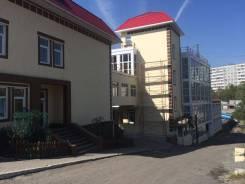 Помещения от собственника с парковочными местами до 1800 кв. м. Улица Стрелковая 23а, р-н 64, 71 микрорайоны, 1 800кв.м., цена указана за квадратный...