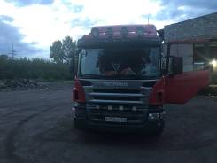 Scania P340CA. Продам 6X4HNZ, 12 000куб. см.