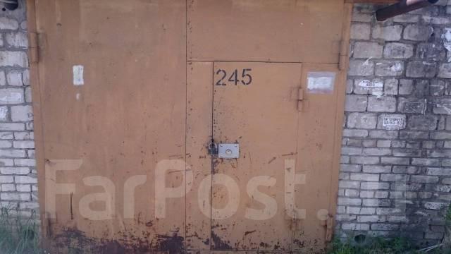 Гаражи капитальные. Дзержинского 33, р-н 66й квартал, электричество, подвал.