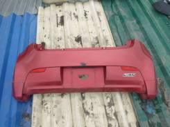 Бампер. Subaru R1