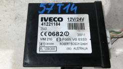 Блок иммобилайзера IVECO DAILY 3 (29C-40C) Sparka