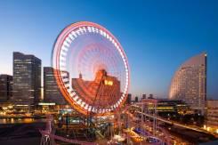 Япония. Токио. Экскурсионный тур. Осенние каникулы в Токио, 6 дней! Только честные цены!