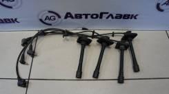 Высоковольтные провода. Toyota Vista, SV40, SV41, SV42, SV43 Toyota Camry, SV40, SV41, SV42, SV43 Двигатели: 3SFE, 4SFE