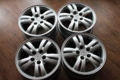 "Hyundai. x16"", 5x114.30, ET41, ЦО 66,1мм."