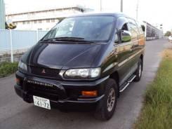 Mitsubishi Space Gear. автомат, 4wd, бензин, б/п, нет птс. Под заказ