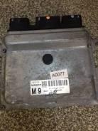 Блок управления ДВС Nissan Serena CC25 A56-C50 Y938924